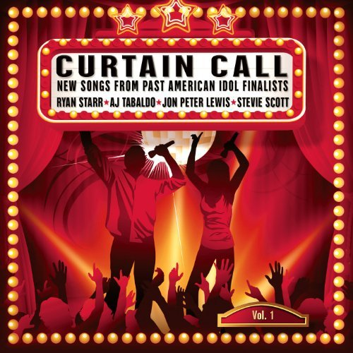 Curtain Call New Songs Vol. 1 Curtain Call New Songs