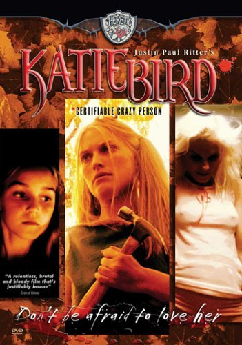 Katiebird Certifiable Crazy Pe Katiebird Certifiable Crazy Pe Clr 2 DVD Set