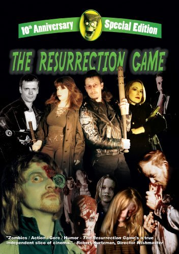 Resurrection Game Resurrection Game 10th Annv. Ed. Resurrection Game