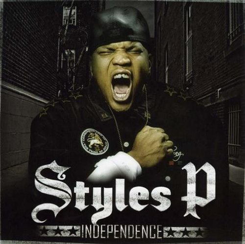 Styles P Independence Explicit Version