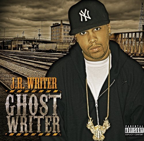 Jr Writer Ghost Writer Explicit Version
