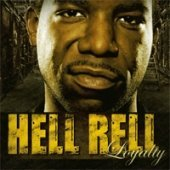 Hell Rell Hell Up In The Bronx Explicit Version