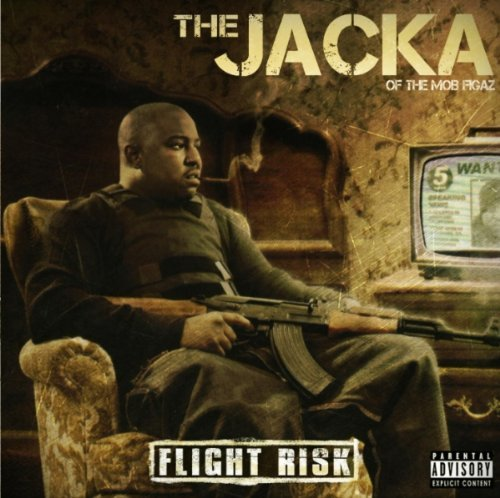 Jacka Flight Risk Explicit Version