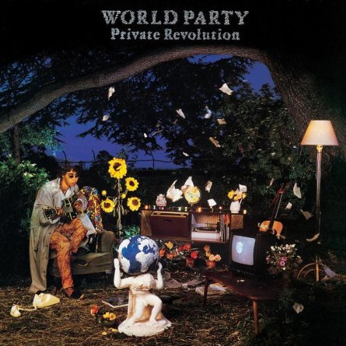 World Party Private Revolution