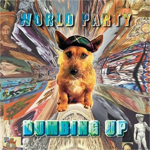 World Party Dumbing Up Incl. Bonus DVD