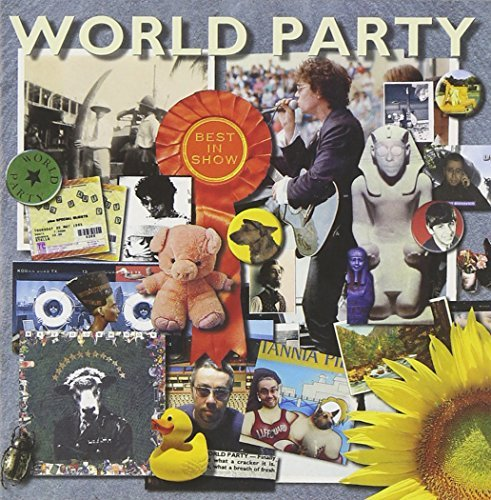 World Party Best In Show