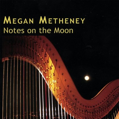 Megan Metheney Notes On The Moon