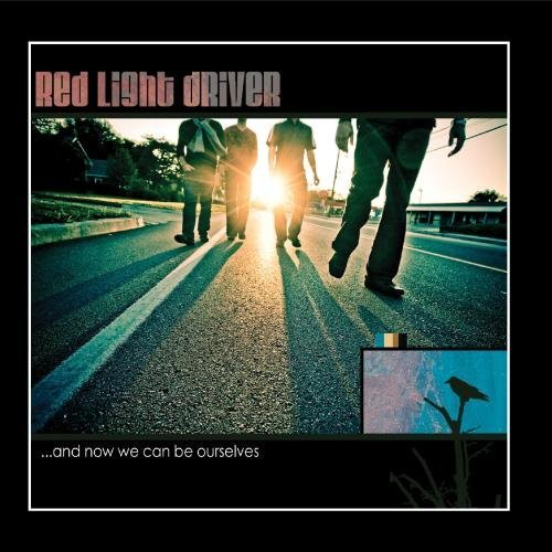Red Light Driver Now We Can Be Ourselves