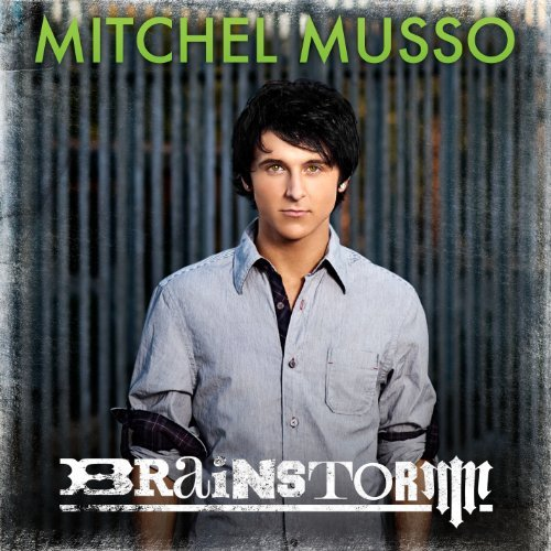 Mitchel Musso Brainstorm Import Can