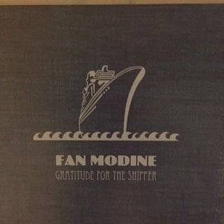 Fan Modine Gratitude For The Shipper Jun401 X284 Dnlp