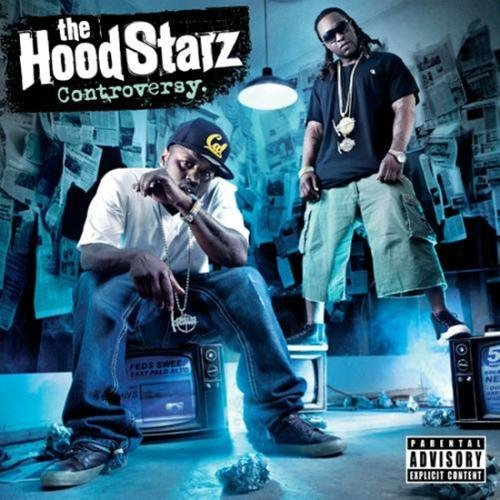 Hoodstarz Controversy Explicit Version