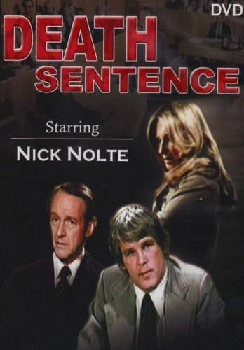 Death Sentence [slim Case] Nolte Nick