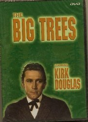 Big Trees [slim Case] Douglas Kirk