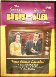 Burns & Allen Show Vol. 2