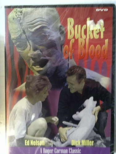 Bucket Of Blood Bucket Of Blood (digitally Remastered)