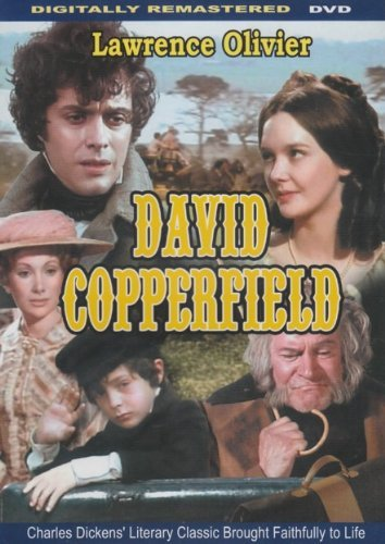 David Copperfield Olivier Attenborough