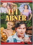 Li'l Abner Digitally Remastered