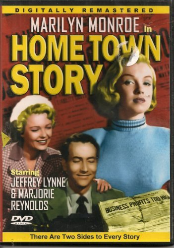 Home Town Story (digitally Remastered) Lynne Reynolds