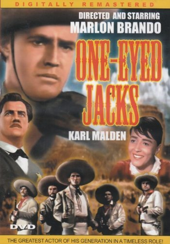 One Eyed Jacks Brando Malden Slim Case