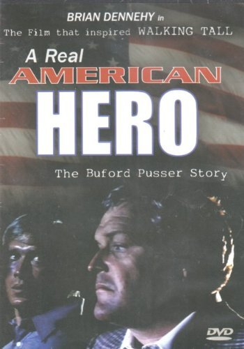 Real American Hero [slim Case] Dennehy Brian