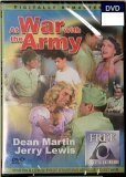 At War With The Army Martin Lewis