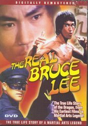Bruce Lee The Real Bruce Lee [slim Case]