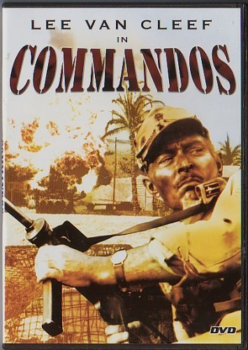 Commandos Van Cleef Kelly Albertini