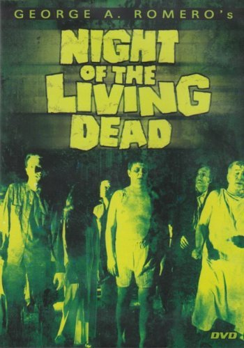 Night Of The Living Dead (1968) Night Of The Living Dead (1968)