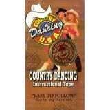 Country Dancing Usa Set Volumes 1 2 3 4