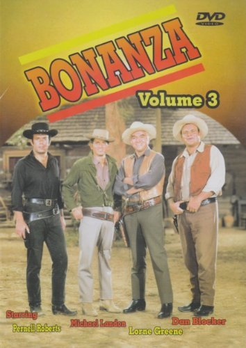 Bonanza Volume 3 Digiview Productions