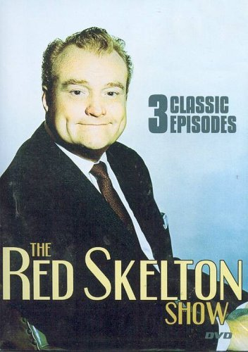 Red Skelton Show 3 Classic Episodes
