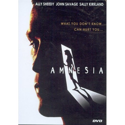 Ally Sheedy John Savage Sally Kirkland Amnesia [slim Case]