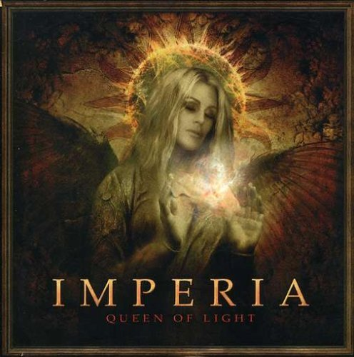 Imperia Queen Of Light