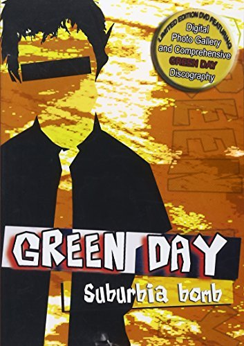 Green Day History Of Green Day