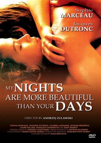 My Nights Are More Beautiful T Marceau Sophie Nr