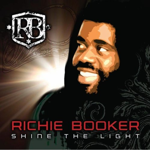 Booker Richie Marley Shine The Light