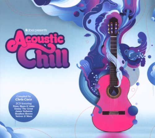 Chris Coco Acoustic Chill Import Gbr