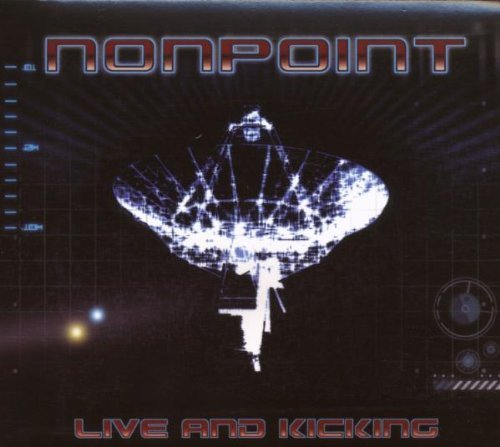 Nonpoint Live & Kicking 2 CD Set