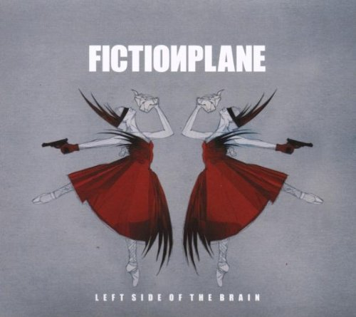 Fiction Plane Left Side Of The Brain