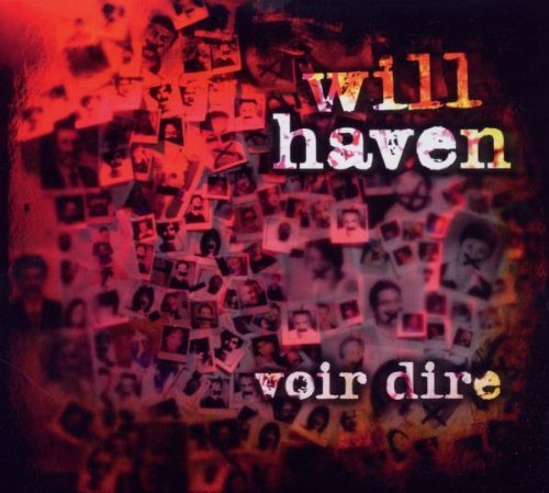 Will Haven Voir Dire