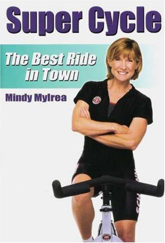 Mindy Mylrea Supercycle Nr