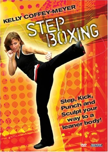 Kelly Coffey Meyer Step Boxing Workout Nr