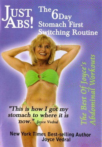 Joyce Vedral Just Abs Workout N