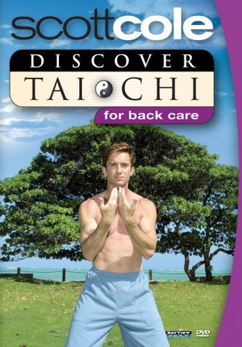 Discover Tai Chi For Back Care Cole Scott Nr