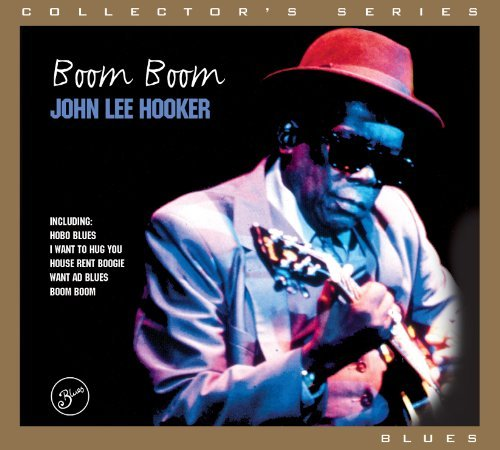 Hooker John Lee Boom Boom Remastered Digipak