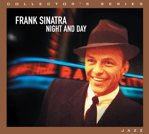 Frank Sinatra Night & Day Remastered Digipak