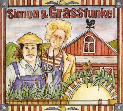 Simon & Grassfunkel Simon & Grassfunkel