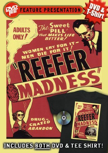 Reefer Madness Reefer Madness Nr Incl. Large Tee