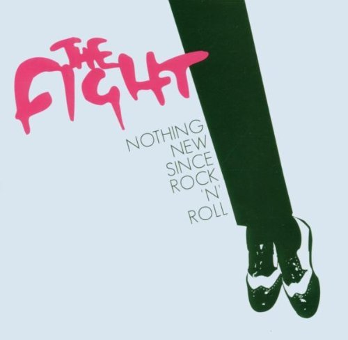 Fight Nothing New Since Rock 'n' Rol Explicit Version