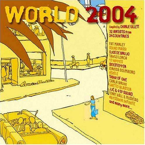 World 2004 World 2004 2 CD Set